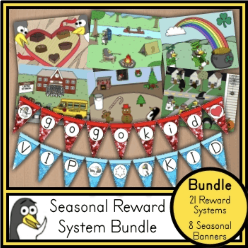 GoGoKid and VIPKID Reward Systems for January , Cook Family